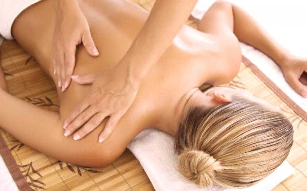 Japonská masáž masáž tumblr